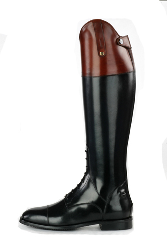 Deniro Equestrian Men's Riding Boots